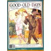 Cover Print of Good Old Days, April 1991