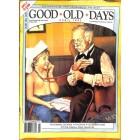 Good Old Days, April 1992