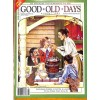 Cover Print of Good Old Days, August 1992