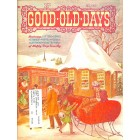 Cover Print of Good Old Days, December 1969