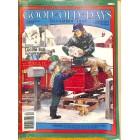 Good Old Days, December 1989