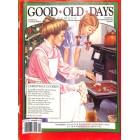 Good Old Days, December 1990