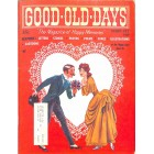 Cover Print of Good Old Days, February 1969