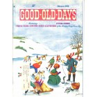 Cover Print of Good Old Days, February 1970