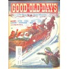 Cover Print of Good Old Days, January 1969