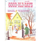 Cover Print of Good Old Days, January 1970