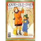 Good Old Days, January 1990