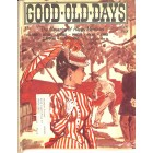 Cover Print of Good Old Days, July 1968