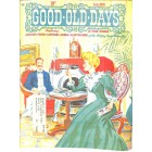 Cover Print of Good Old Days, July 1970