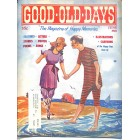 Cover Print of Good Old Days, June 1969