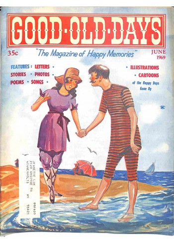 Good Old Days, June 1969