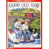 Cover Print of Good Old Days, June 1993