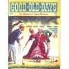 Cover Print of Good Old Days, May 1969