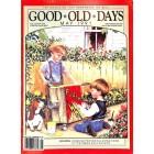 Good Old Days, May 1991