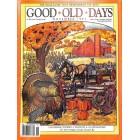 Good Old Days, November 1991