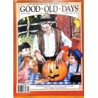 Good Old Days, October 1991