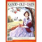 Good Old Days, September 1990