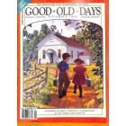 Good Old Days, September 1992