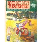 Good Old Days, Summer 1976