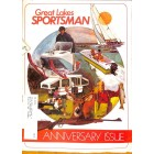 Great Lakes Sportsman, August 1971