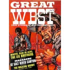 Great West, February 1970