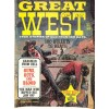 Cover Print of Great West, November 1967
