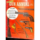 Cover Print of Gun Annual, 1959