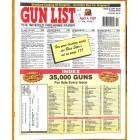 Cover Print of Gun List, April 4 1997