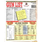 Cover Print of Gun List, June 27 1997