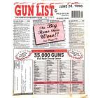 Cover Print of Gun List, June 28 1996