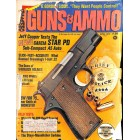 Guns and Ammo, April 1975