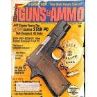 Guns and Ammo, April 1975