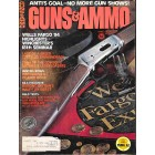 Guns and Ammo, April 1977