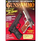 Guns and Ammo, April 1988