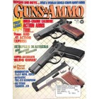 Guns and Ammo, April 1989