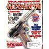 Guns and Ammo, February 1990