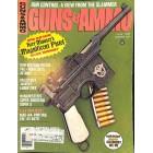 Guns and Ammo, January 1976