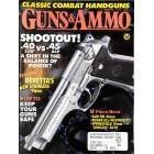 Guns and Ammo, January 1991