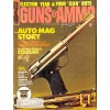 Guns and Ammo, July 1974