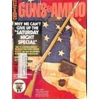Guns and Ammo, June 1974