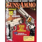 Guns and Ammo, June 1989
