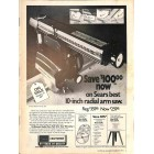 Guns and Ammo, March 1977