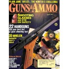 Guns and Ammo, March 1988