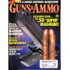 Guns and Ammo, March 1991