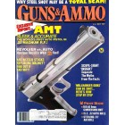 Guns and Ammo, May 1987