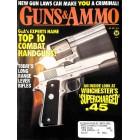 Guns and Ammo, May 1989