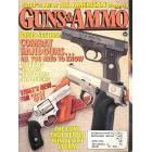 Guns and Ammo, May 1991