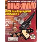 Guns and Ammo, November 1974