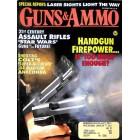 Guns and Ammo, November 1991