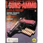 Guns and Ammo, September 1977